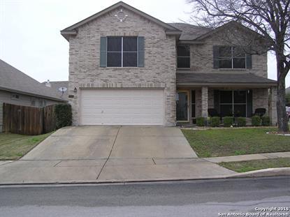 9519 ANDERSON WAY  Converse, TX MLS# 1103141