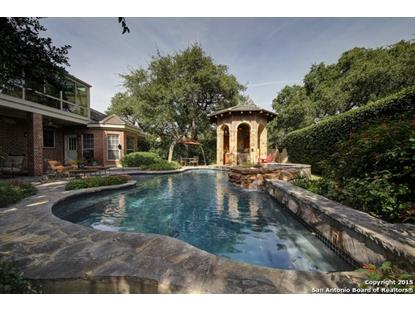 10 ASPEN CREEK DR  San Antonio, TX MLS# 1103388