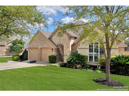 326 Cypress Trail  San Antonio, TX MLS# 1103874