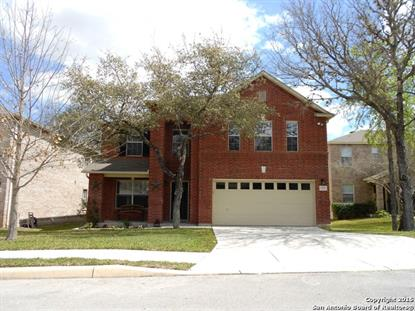 7210 Albany Ridge  San Antonio, TX MLS# 1103945