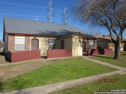 7134 Glen Terrace Dr  San Antonio, TX MLS# 1104030