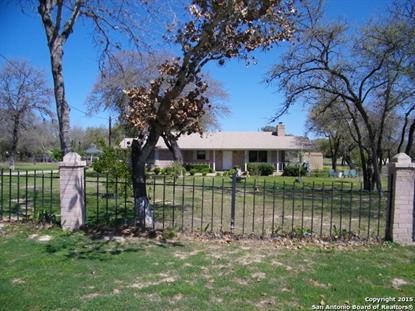 375 GRAPELAND DR  San Antonio, TX MLS# 1104031