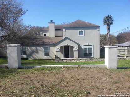 300 HONEYSUCKLE LN  Castle Hills, TX MLS# 1104095