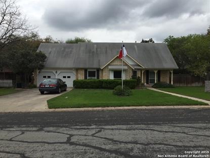 380 Towne-Vue Dr  Castle Hills, TX MLS# 1104384