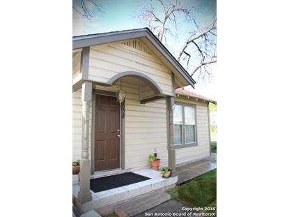 1538 W RIDGEWOOD CT  San Antonio, TX MLS# 1104482