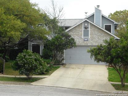11506 WATERBURY  San Antonio, TX MLS# 1104673