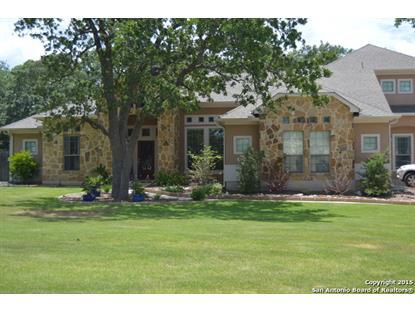 28015 GEORGE OBRIEN  San Antonio, TX MLS# 1104938