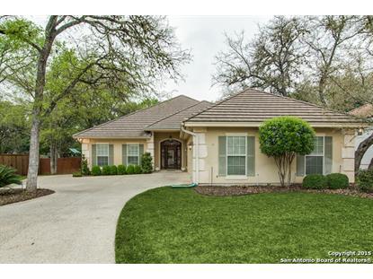 17 Shady Cove  Castle Hills, TX MLS# 1105083