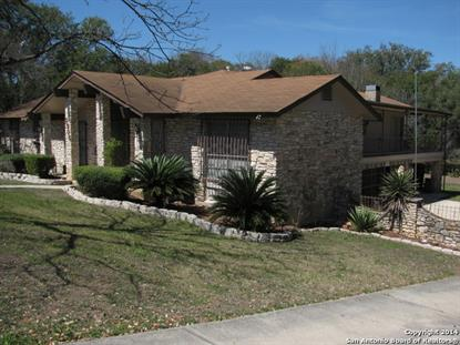 5005 Ingram Rd  San Antonio, TX MLS# 1105513