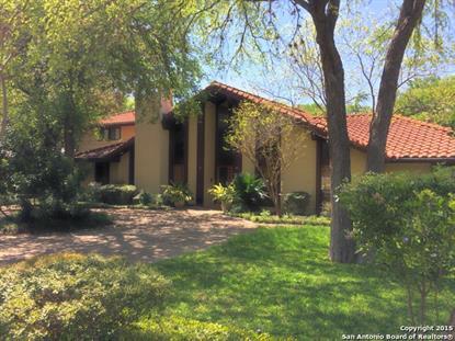 112 Fox Hall Cove  Castle Hills, TX MLS# 1105571