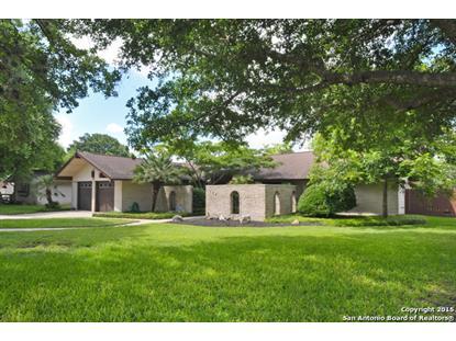 137 TWINLEAF LN  Castle Hills, TX MLS# 1105846