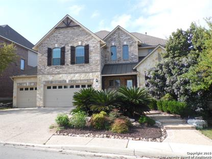 811 Tiger Lily  San Antonio, TX MLS# 1106465