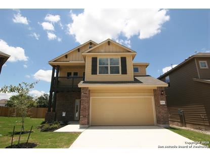 8706 Atwater Creek  San Antonio, TX MLS# 1106825