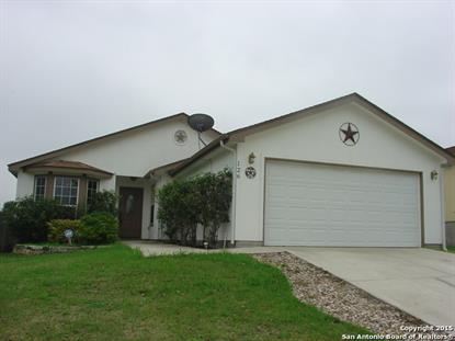 126 Silver Terrace  Universal City, TX MLS# 1106912