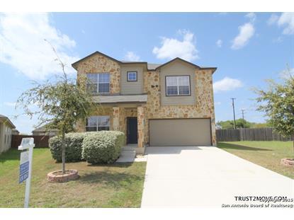 5611 Carrizo Spring  San Antonio, TX MLS# 1107040
