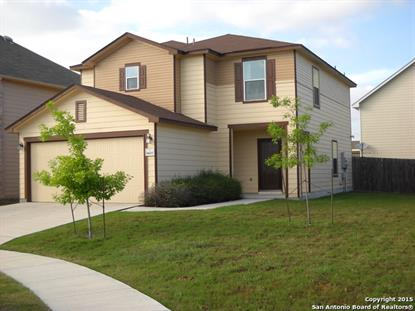 8607 EGRET CT  San Antonio, TX MLS# 1107305