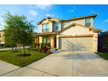 12133 Huisache Cove  San Antonio, TX MLS# 1107397