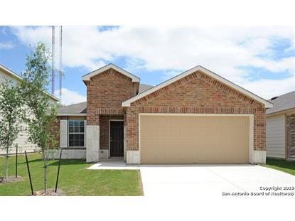 8826 Silver City  San Antonio, TX MLS# 1108306