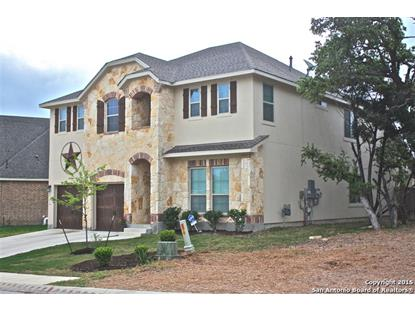 28350 WILLIS RNCH  San Antonio, TX MLS# 1108376