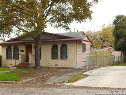 1342 W Lullwood  San Antonio, TX MLS# 1108395