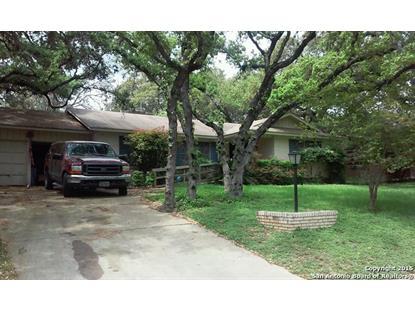 10815 BURR OAK DR  San Antonio, TX MLS# 1108550