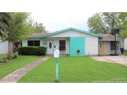 622 E Petaluma Blvd  San Antonio, TX MLS# 1108562