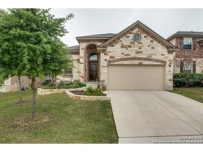 12506 Prude Ranch  San Antonio, TX MLS# 1108642