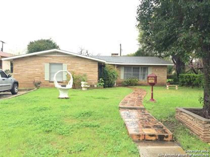 542 Donaldson Ave  San Antonio, TX MLS# 1108873