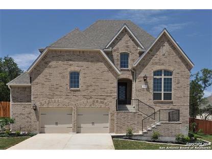 3815 Cordoba Creek  San Antonio, TX MLS# 1108880