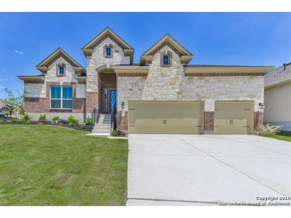 8569 LOW CREEK  San Antonio, TX MLS# 1108950