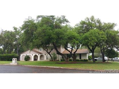 5647 CARY GRANT DR  San Antonio, TX MLS# 1109043