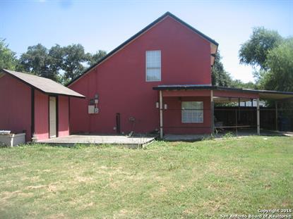 214 HORACE ST  San Antonio, TX MLS# 1109392
