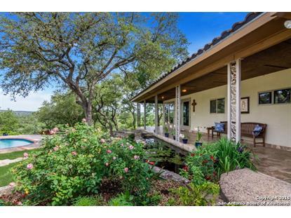 23845 Cibolo View  San Antonio, TX MLS# 1109442