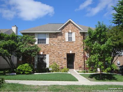 9907 ABE LINCOLN  San Antonio, TX MLS# 1109752