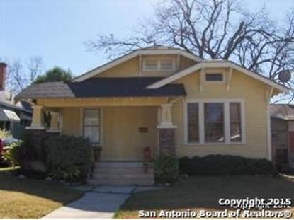 330 QUEEN ANNE CT  San Antonio, TX MLS# 1109874