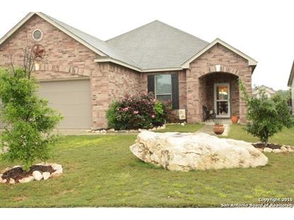 4406 Semora Oak  San Antonio, TX MLS# 1109895