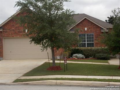20910 Foothill Pine  San Antonio, TX MLS# 1109947