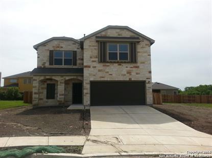 11414 Hogan Cove  San Antonio, TX MLS# 1110260
