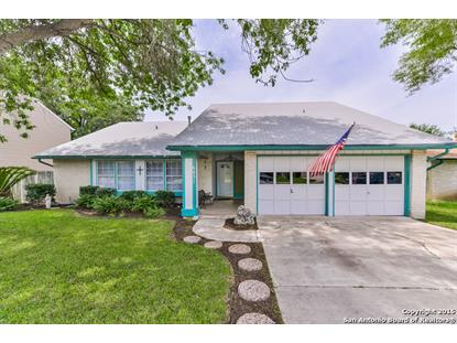 6431 HUEBNER RD  Leon Valley, TX MLS# 1110339