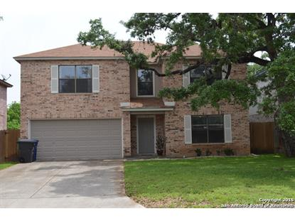 11314 SEQUOIA WOOD  San Antonio, TX MLS# 1110418
