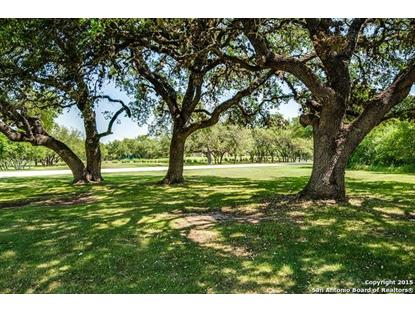 13307 ROUNDUP PASS  San Antonio, TX MLS# 1110432