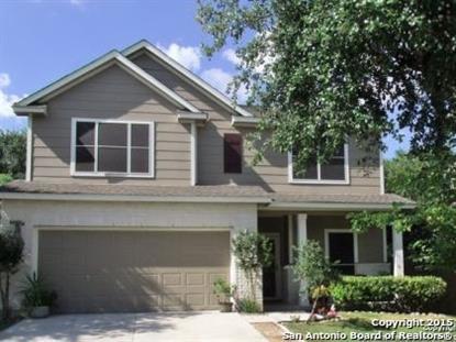 10807 Sierra Ridge Dr  San Antonio, TX MLS# 1110538