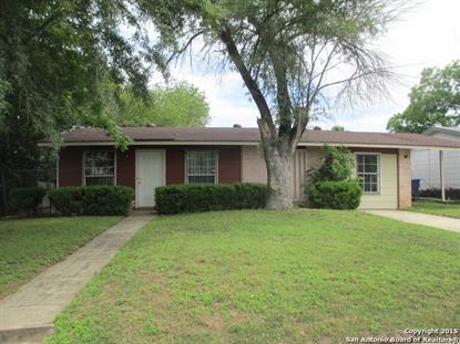 359 Concio St  San Antonio, TX MLS# 1110610