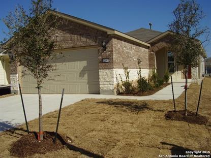 12811 Pronghorn  San Antonio, TX MLS# 1110936