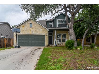 10815 Gemsbuck Lodge  San Antonio, TX MLS# 1111115