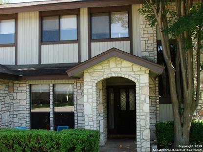 4206 HIDDEN ELM WOODS  San Antonio, TX MLS# 1111199
