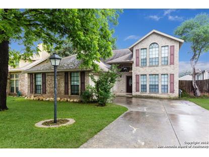 6422 LOCHGLEN  San Antonio, TX MLS# 1111233
