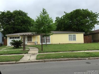 409 QUENTIN DR  San Antonio, TX MLS# 1111295