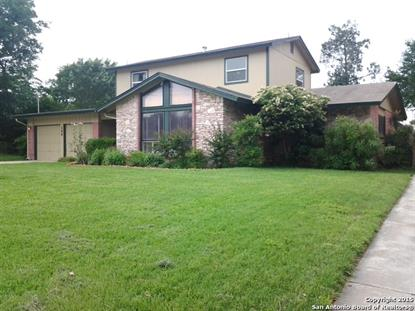 109 YOUNG AVE  Universal City, TX MLS# 1111311