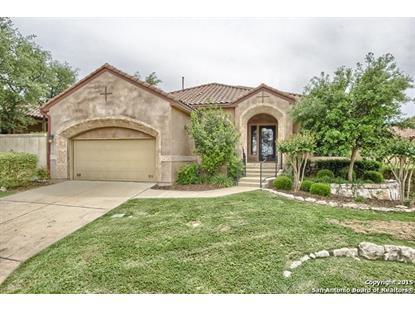 3206 MEDARIS LANE  San Antonio, TX MLS# 1111357